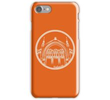 Mercado de Colon iPhone Case/Skin