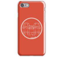 Las torres iPhone Case/Skin