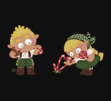 Hansel and Gretel Kids Clothes