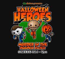 Halloween Heroes! Unisex T-Shirt