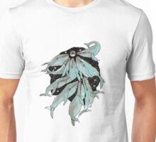 Whale navigation Unisex T-Shirt