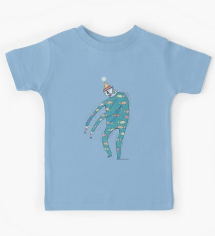 The Shakey Fishman Kids Clothes