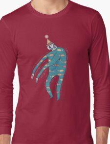 The Shakey Fishman Long Sleeve T-Shirt