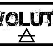 The Revolution Is Now Sticker