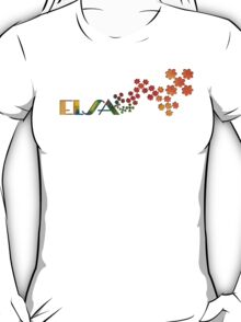 The Name Game - Elsa T-Shirt