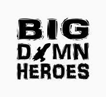 Firefly - Serenity - Big Damn Heroes Unisex T-Shirt