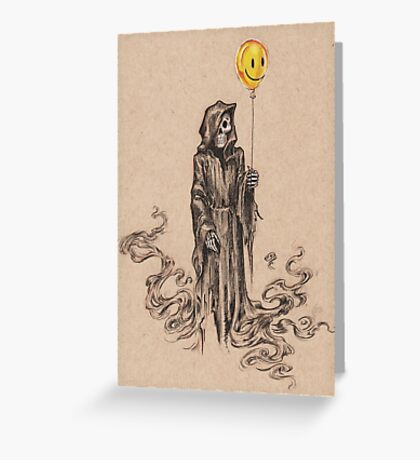 Limited Time Offer Greeting Card