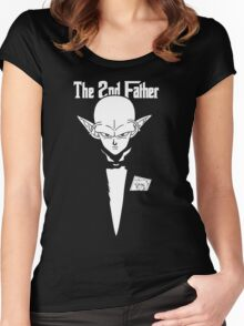 The 2nd Father Women's Fitted Scoop T-Shirt