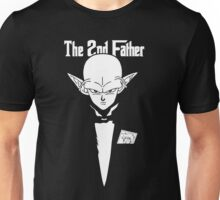 The 2nd Father Unisex T-Shirt