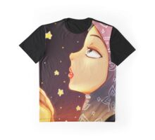 Star filled sky Graphic T-Shirt
