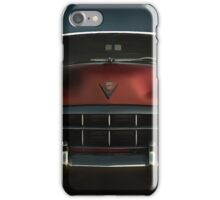 Old-timer Cadillac iPhone Case/Skin