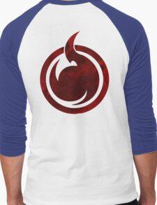 Hell Girl Seal Men's Baseball ¾ T-Shirt