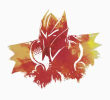Dragon Knight - Dota 2 by dotashirts10