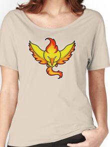 Super Cute Legendary Bird - Team Red Women's Relaxed Fit T-Shirt