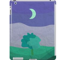Night Tree iPad Case/Skin