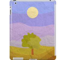 Day Tree iPad Case/Skin