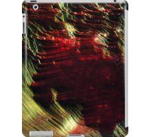 blooddrnggnrtv iPad Case/Skin