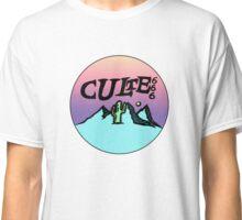 culte mountain shirt Classic T-Shirt