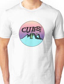 culte mountain shirt Unisex T-Shirt