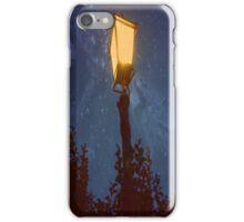 Magic lamp  iPhone Case/Skin