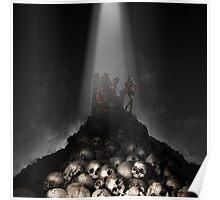 Satan's Lounge Poster