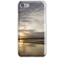 Sunrise at High Tide iPhone Case/Skin