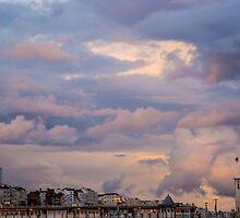 Brighton eye by thecameraguys