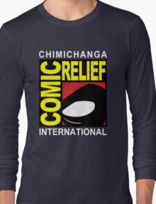 Comic Relief Long Sleeve T-Shirt