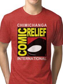 Comic Relief Tri-blend T-Shirt