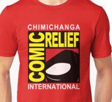 Comic Relief Unisex T-Shirt