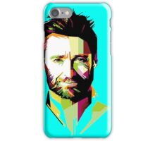 Hugh Jackman iPhone Case/Skin