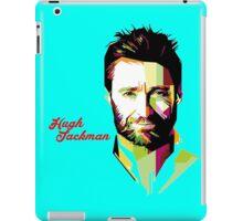 Hugh Jackman iPad Case/Skin