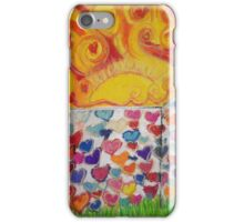 Love and Compassion iPhone Case/Skin