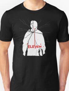 Eleven Carrie Parody Unisex T-Shirt