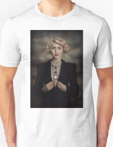 Paula Walks Unisex T-Shirt