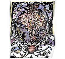 Haemosphere Poster