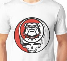 The Dead in Athens Unisex T-Shirt