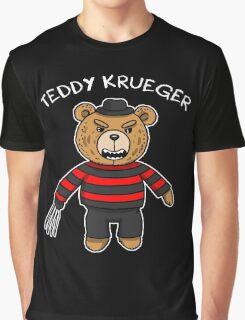 Teddy krueger Graphic T-Shirt