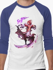 Final Fantasy IX - Trance Kuja Men's Baseball ¾ T-Shirt