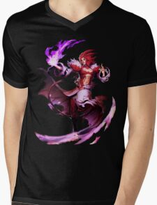 Final Fantasy IX - Trance Kuja Mens V-Neck T-Shirt