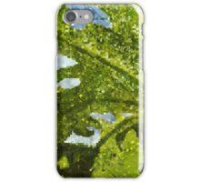Leafart iPhone Case/Skin