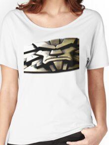 Brit-Cit Lion Women's Relaxed Fit T-Shirt