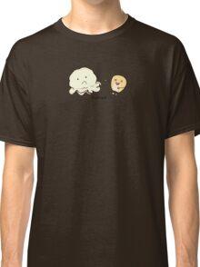 Burned Classic T-Shirt