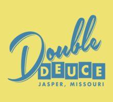 Double Deuce One Piece - Short Sleeve
