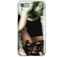 The Driven  iPhone Case/Skin