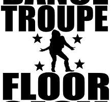 Floor-Gasm by beggr