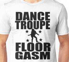 Floor-Gasm Unisex T-Shirt