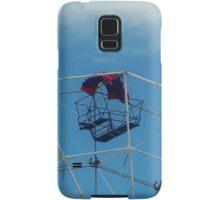 Out of Season Samsung Galaxy Case/Skin