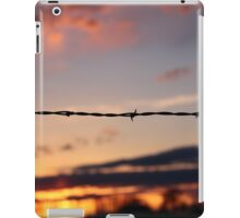 Do Not Cross iPad Case/Skin