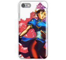 Chun Li Epic iPhone Case/Skin